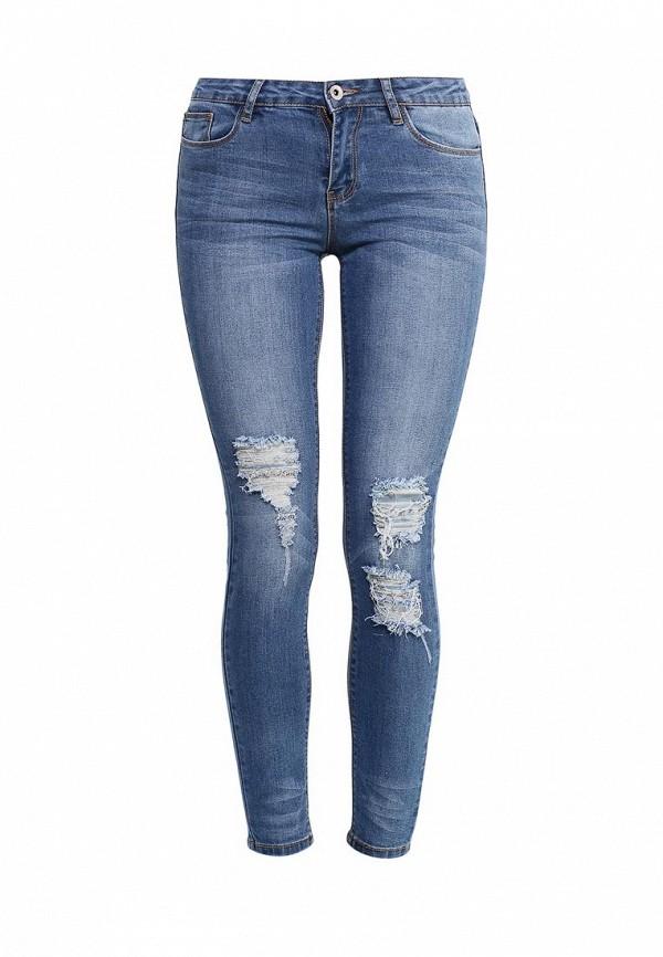 Зауженные джинсы Incity (Инсити) 1.1.1.16.02.08.00075/001614