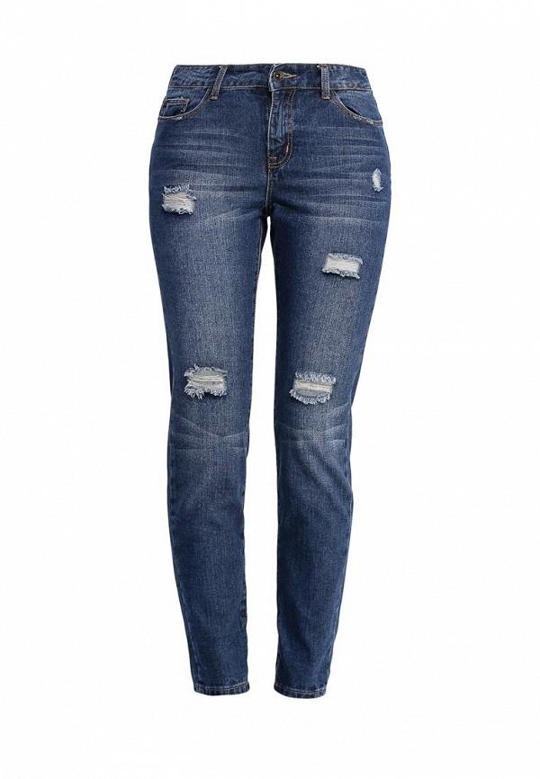 Зауженные джинсы Incity (Инсити) 1.1.1.16.02.08.00042/001613
