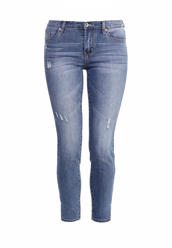 Зауженные джинсы Incity (Инсити) 1.1.1.16.02.08.00040/001614