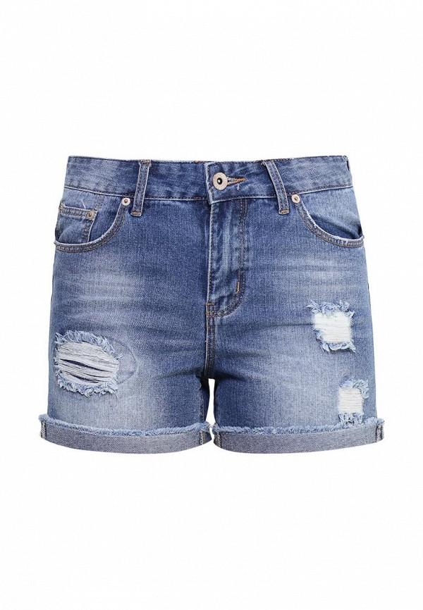 Женские джинсовые шорты Incity (Инсити) 1.1.1.16.02.10.00013/001614