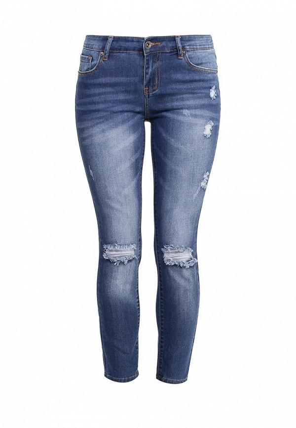 Зауженные джинсы Incity (Инсити) 1.1.1.16.02.08.00041/001611