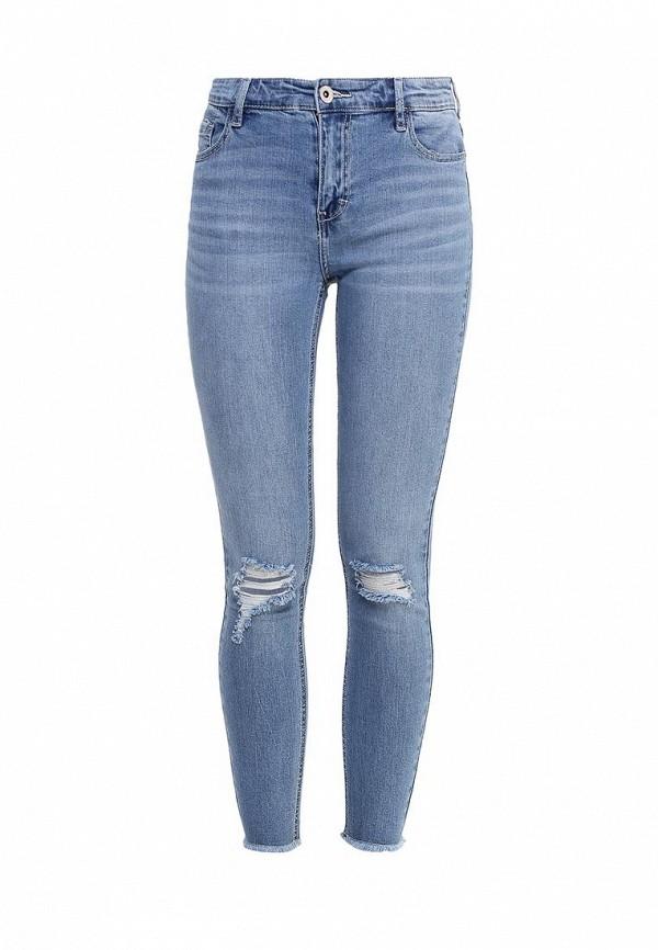 Зауженные джинсы Incity (Инсити) 1.1.1.16.02.08.00077/001614