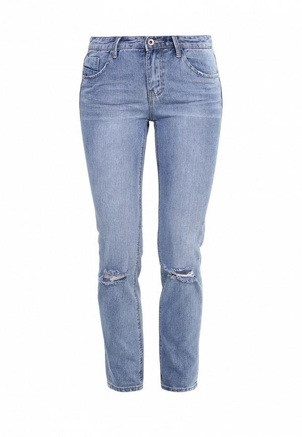Зауженные джинсы Incity (Инсити) 1.1.1.16.02.08.00081/001614