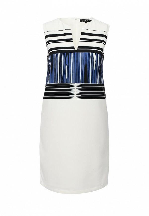 Деловое платье Incity (Инсити) 1.1.1.16.01.44.00238/110602