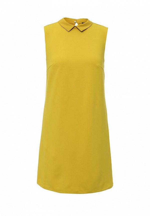 Деловое платье Incity (Инсити) 1.1.1.16.01.44.00858/140647