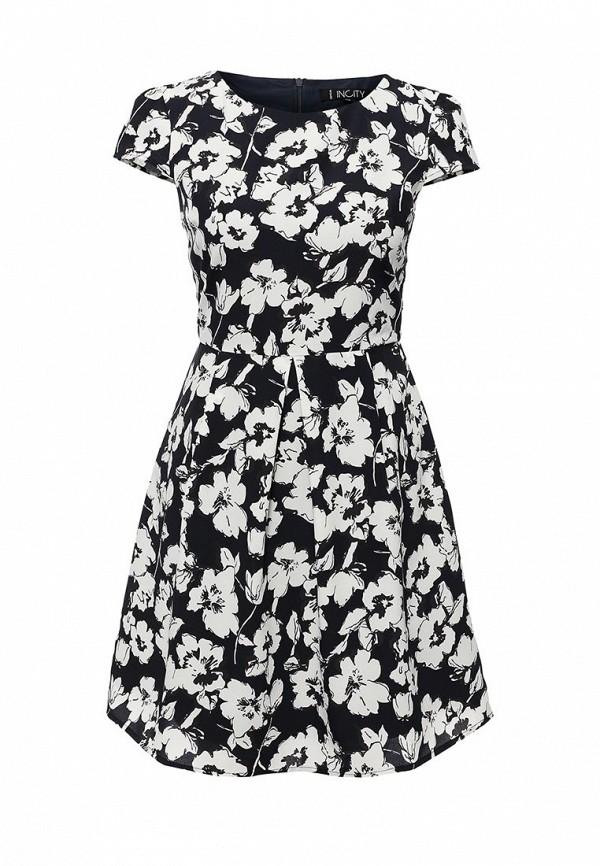 Платье-миди Incity (Инсити) 1.1.1.16.01.44.00876/002200