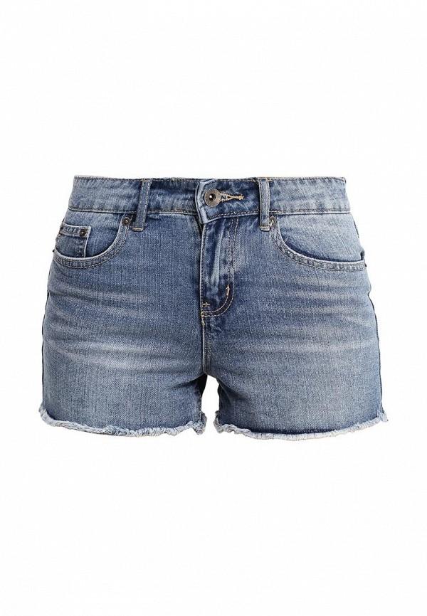 Женские джинсовые шорты Incity (Инсити) 1.1.1.16.02.10.00007/001614