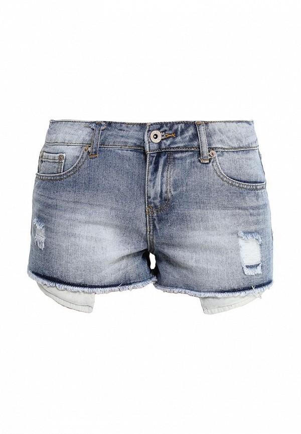 Женские джинсовые шорты Incity (Инсити) 1.1.1.16.02.10.00008/001614