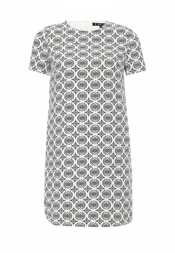 Платье-мини Incity (Инсити) 1.1.1.16.01.44.00485/002200/