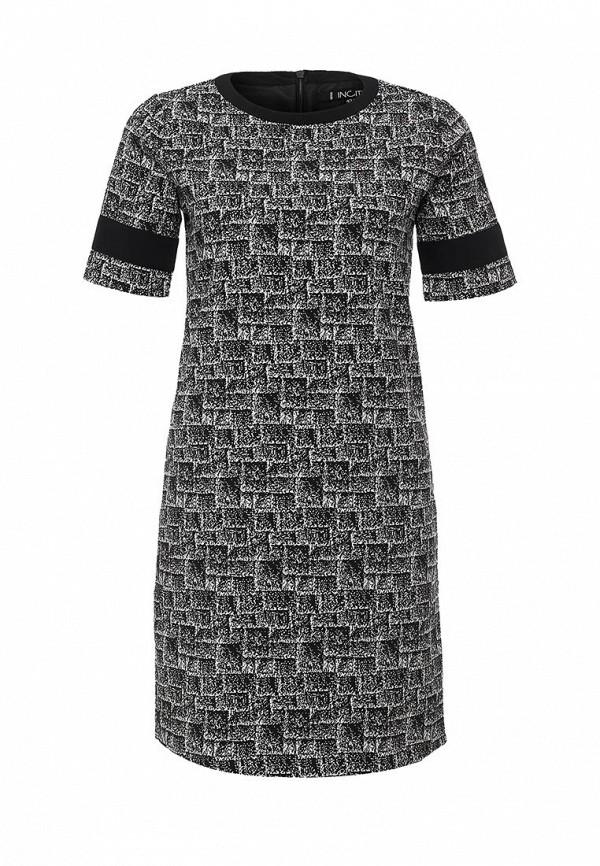 Платье-мини Incity (Инсити) 1.1.1.16.01.44.00506/002200