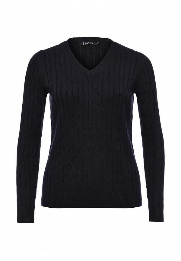 Пуловер Incity (Инсити) 1.1.2.16.01.05.00129/193922