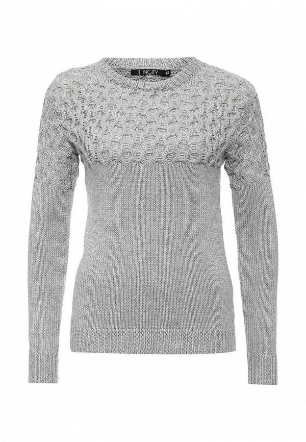 Пуловер Incity (Инсити) 1.1.2.16.01.05.00139/002034