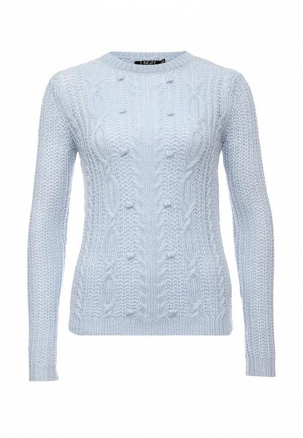 Пуловер Incity (Инсити) 1.1.2.16.01.05.00178/134308