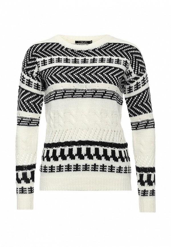 Пуловер Incity (Инсити) 1.1.2.16.01.05.00181/002122