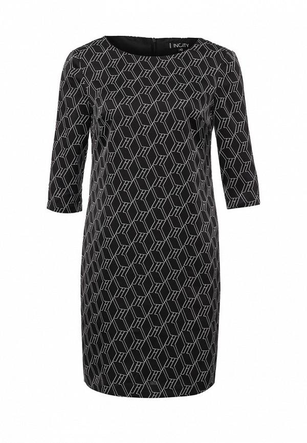 Платье-миди Incity (Инсити) 1.1.2.16.01.44.00656/002200