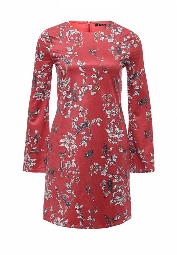 Платье-мини Incity (Инсити) 1.1.2.16.01.44.00696/006233