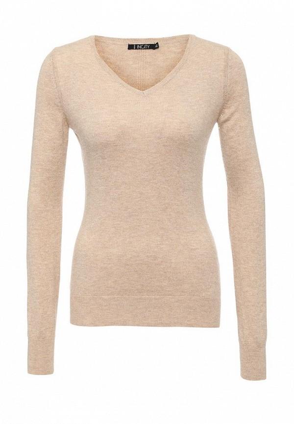 Пуловер Incity (Инсити) 1.1.2.16.01.05.00094/006504