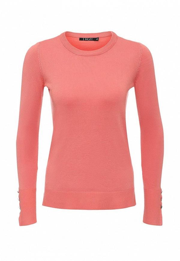 Пуловер Incity (Инсити) 1.1.2.16.01.05.00126/161624