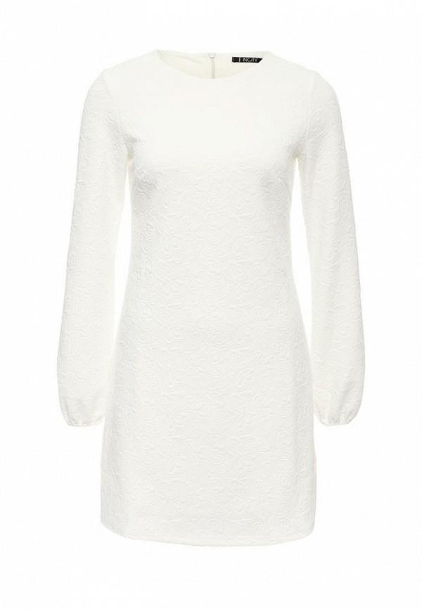 Платье-мини Incity (Инсити) 1.1.2.16.01.44.00589/110602