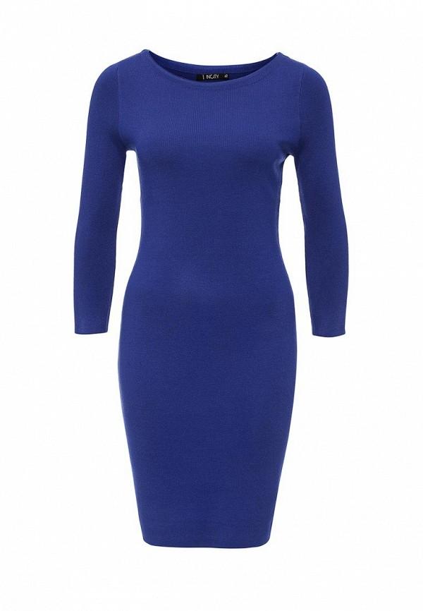 Вязаное платье Incity (Инсити) 1.1.2.16.01.44.00659/193952