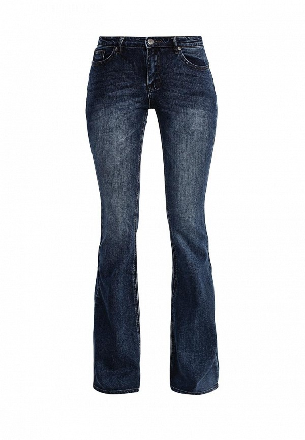 Широкие и расклешенные джинсы Incity (Инсити) 1.1.2.16.02.08.00093/001613