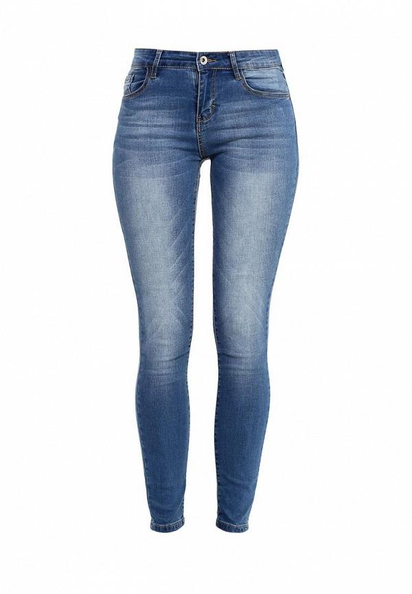 Зауженные джинсы Incity (Инсити) 1.1.2.16.02.08.00095/001613