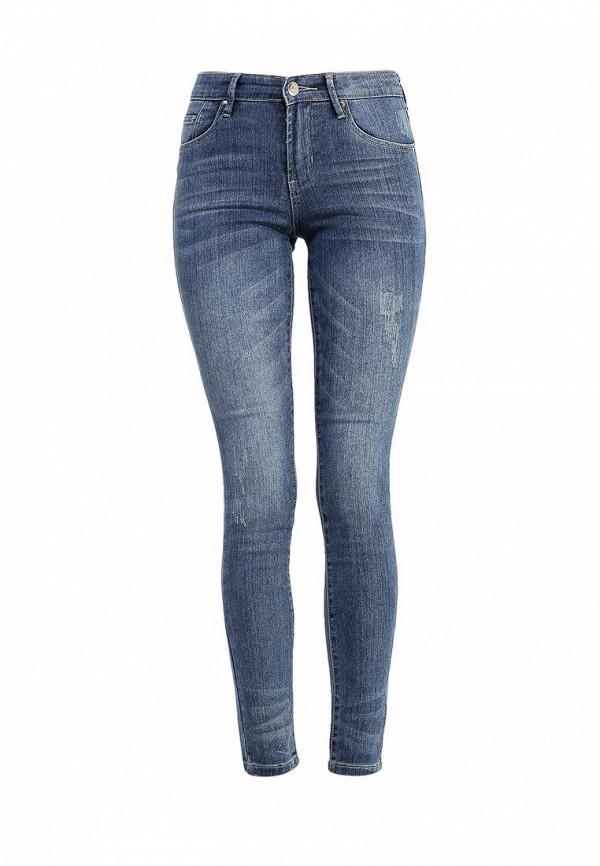 Зауженные джинсы Incity (Инсити) 1.1.2.16.02.08.00116/001613