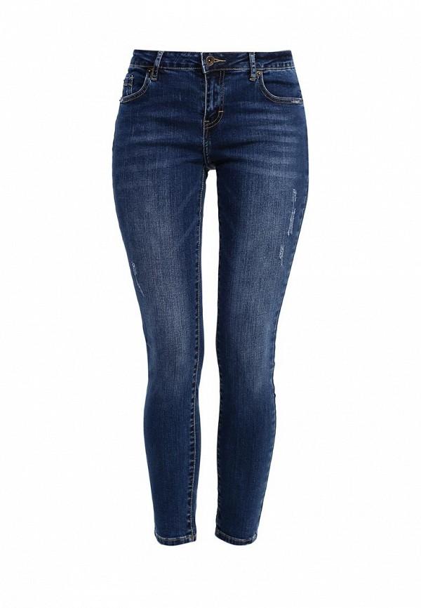 Зауженные джинсы Incity (Инсити) 1.1.2.16.02.08.00141/001613
