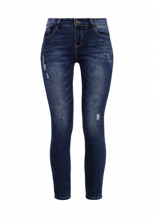 Зауженные джинсы Incity (Инсити) 1.1.2.16.02.08.00133/001613