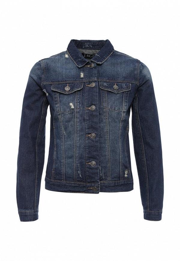 Джинсовая куртка Incity (Инсити) 1.1.2.16.02.09.00009/001613