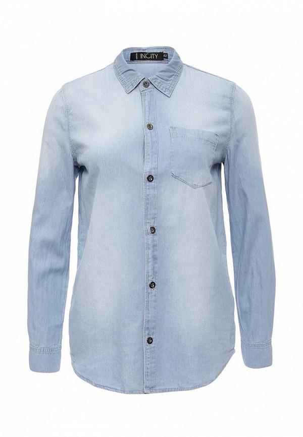 Рубашка Incity (Инсити) 1.1.2.16.02.11.00004/001640