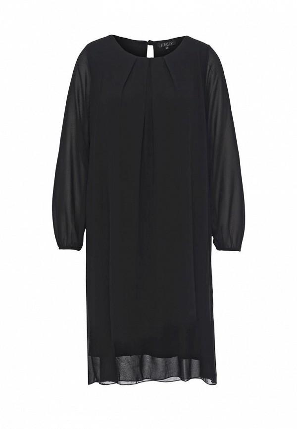 Платье-миди Incity (Инсити) 1.1.2.16.01.44.01224/194006