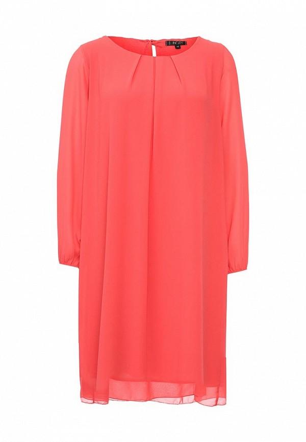 Платье-миди Incity (Инсити) 1.1.2.16.01.44.01227/161624