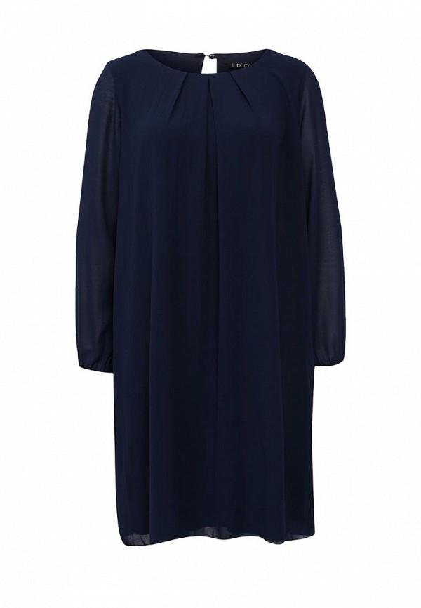 Платье-миди Incity (Инсити) 1.1.2.16.01.44.01227/193922