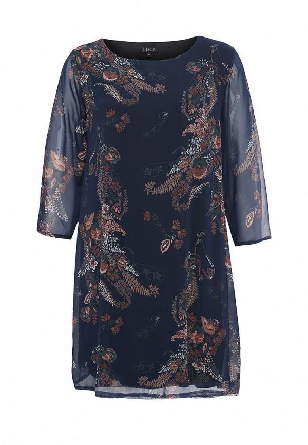 Платье-мини Incity (Инсити) 1.1.2.16.01.44.01229/002118