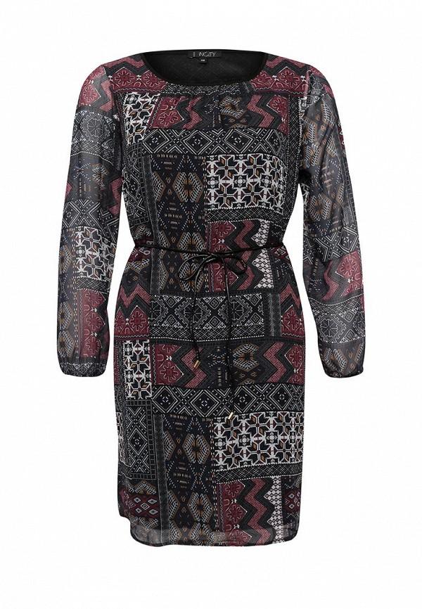 Платье-мини Incity (Инсити) 1.1.2.16.01.44.01232/001156