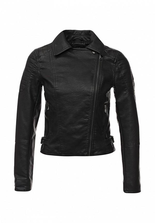 Кожаная куртка Incity (Инсити) 1.1.2.16.03.12.00081/194006