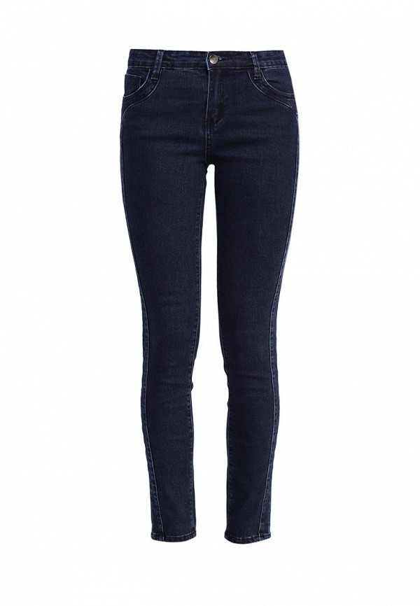 Зауженные джинсы Incity (Инсити) 1.1.2.16.02.08.00176/001613