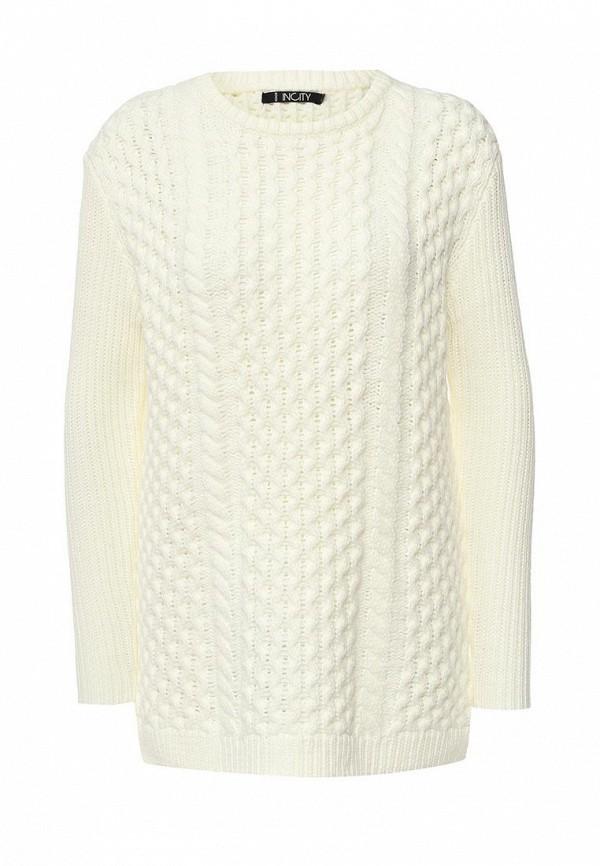 Пуловер Incity (Инсити) 1.1.2.16.01.05.00095/110602