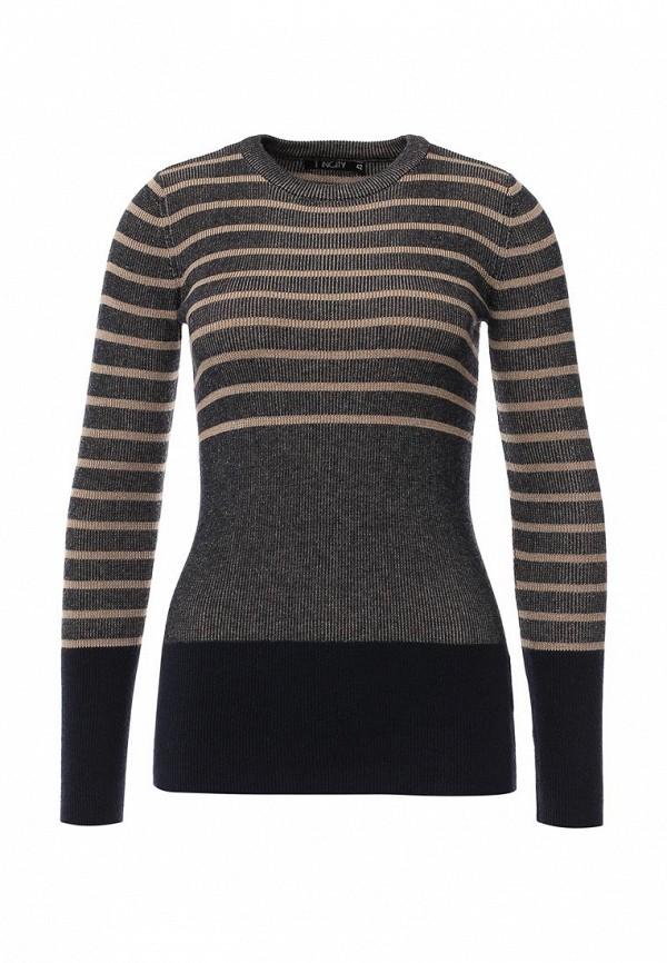 Пуловер Incity (Инсити) 1.1.2.16.01.05.00245/001657