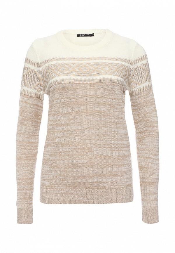 Пуловер Incity (Инсити) 1.1.2.16.01.05.00286/002142