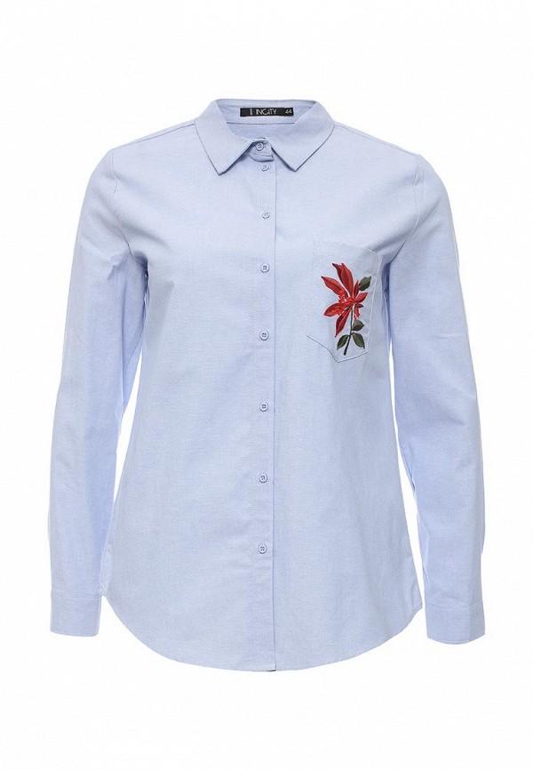 Рубашка Incity (Инсити) 1.1.2.16.01.43.01092/006013