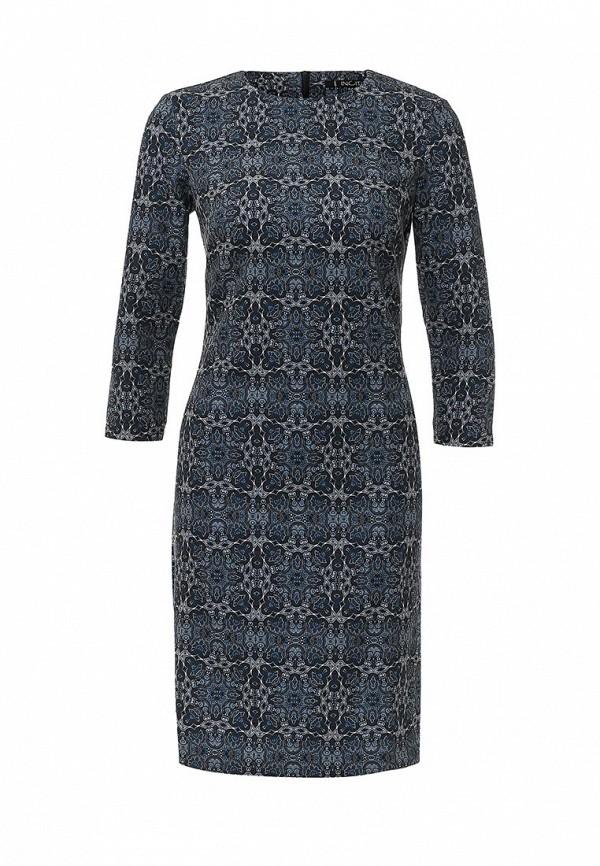 Платье-миди Incity (Инсити) 1.1.2.16.01.44.00662/006202