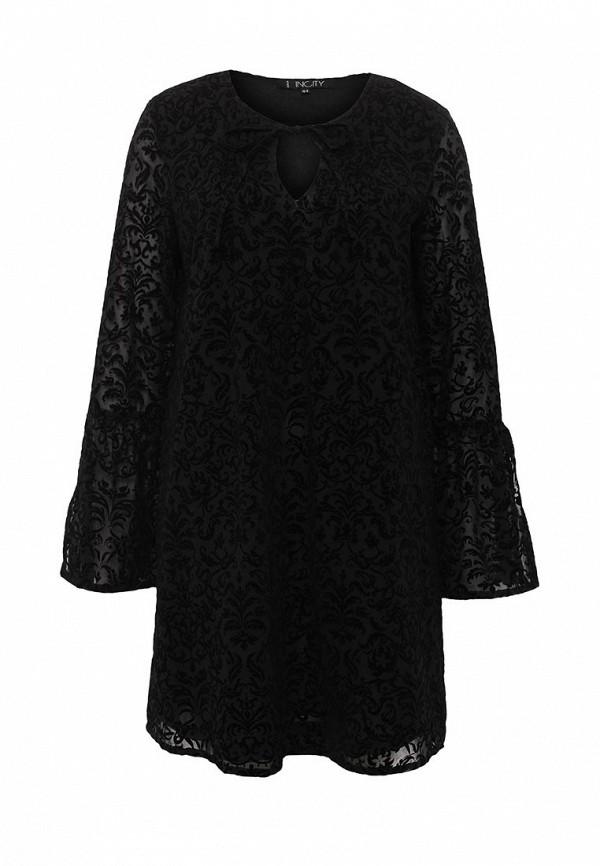 Платье-миди Incity (Инсити) 1.1.2.16.01.44.00708/194006
