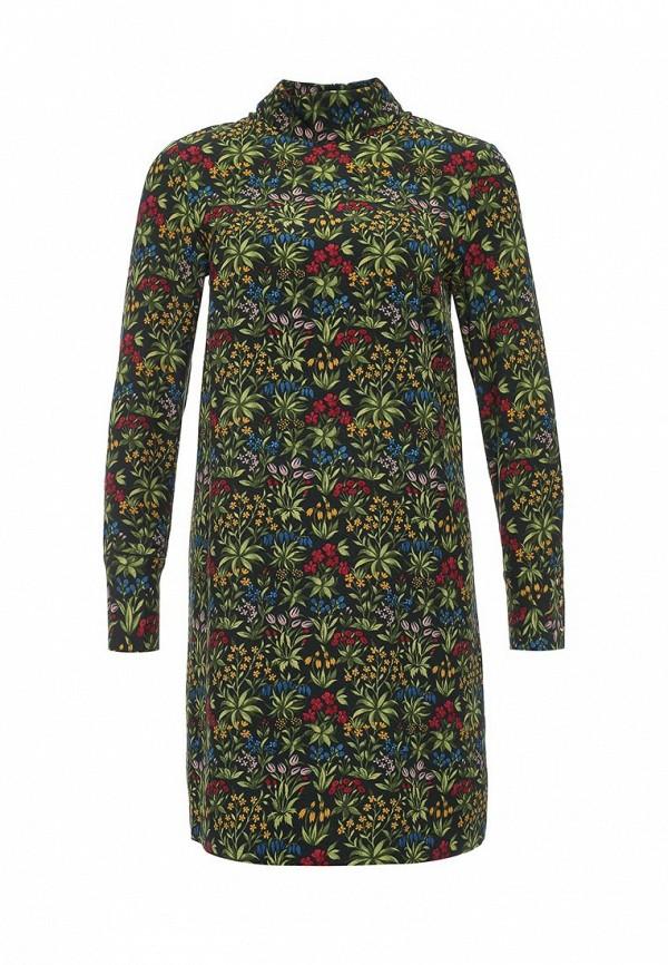 Платье-миди Incity (Инсити) 1.1.2.16.01.44.00768/001461