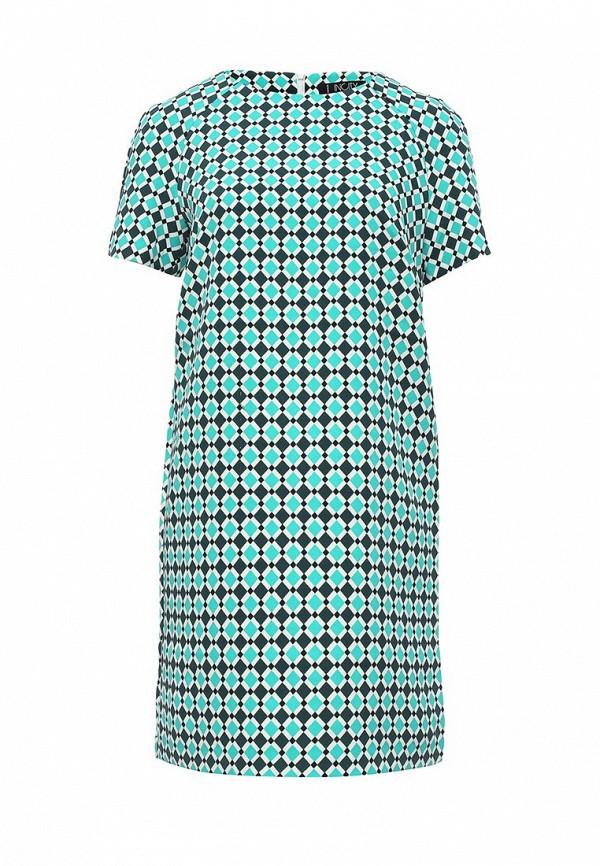 Платье-мини Incity (Инсити) 1.1.2.16.01.44.00790/001732