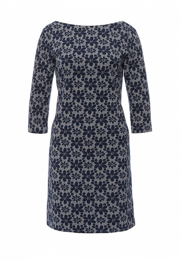 Платье-миди Incity (Инсити) 1.1.2.16.01.44.00801/001651