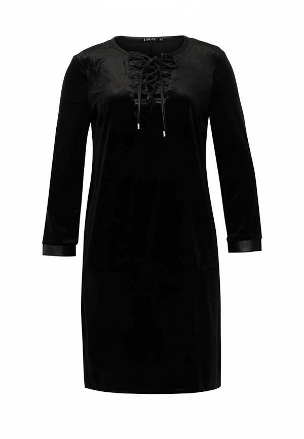 Платье-миди Incity (Инсити) 1.1.2.16.01.44.00823/194006