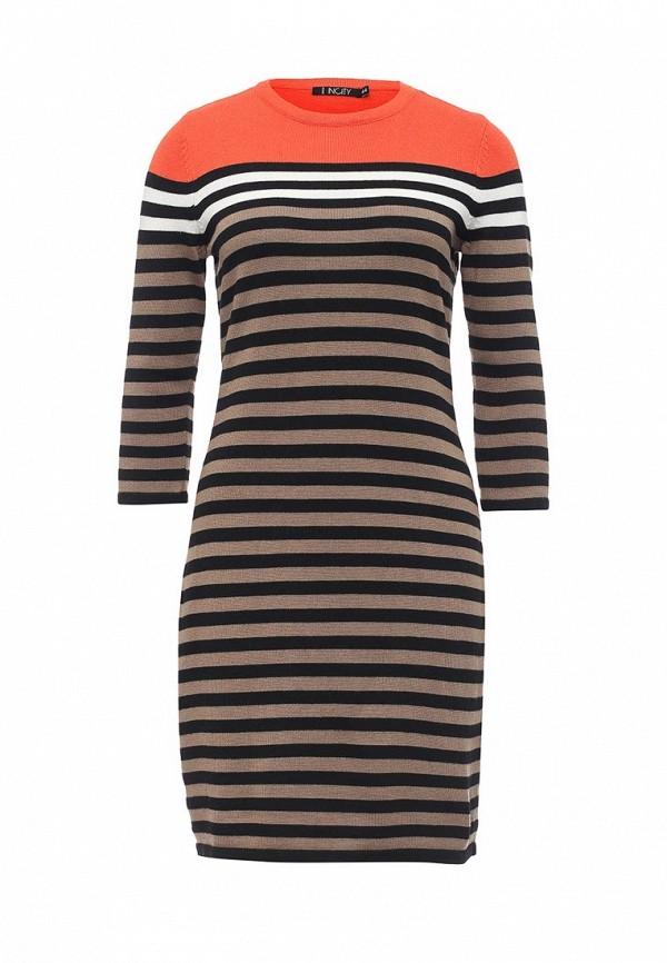 Вязаное платье Incity (Инсити) 1.1.2.16.01.44.00832/002299