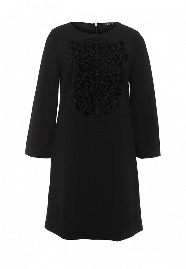 Платье-миди Incity (Инсити) 1.1.2.16.01.44.00880/194006